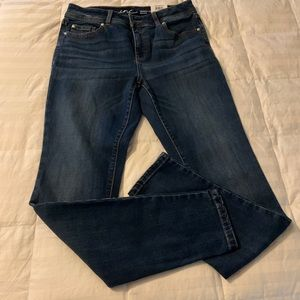INC Skinny Leg Regular (Tummy Control) denim jeans